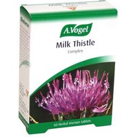 A. Vogel Milk Thistle Tablets 60