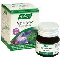 A. Vogel Menoforce Sage Tablets 30