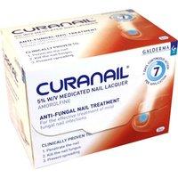 Loceryl Curanail 5% Nail Lacquer
