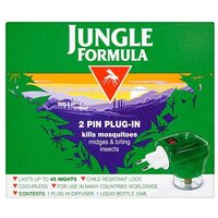 Jungle Formula Plug In