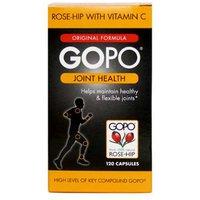 GOPO Litozin Joint Health Capsules (120)