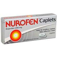Nurofen Caplets - 16 caplets