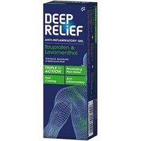 Deep Relief 50g