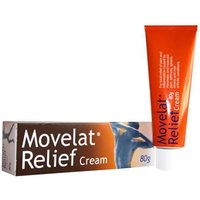 Movelat Relief Cream 80g