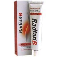 Radian B Muscle Rub 40g