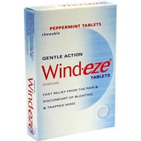 Wind-Eze Tablets 30