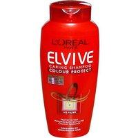LOreal Elvive - Colour Protect Shampoo 250ml