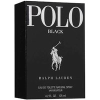 Ralph Lauren Polo Black EDT 125ml spray