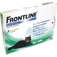 Frontline Spot On Cat 6