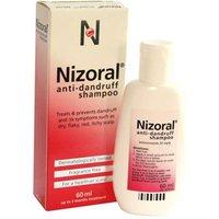 Nizoral Dandruff Shampoo 60ml