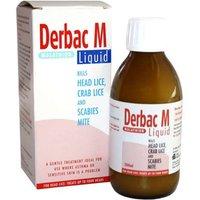 Derbac-M Liquid 200ml