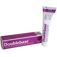 Image of Doublebase Emollient gel 100g tube