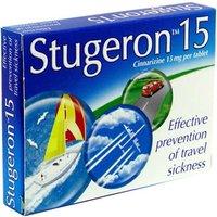 Stugeron 15 Tablets (15)