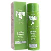 Plantur 39 Caffeine Shampoo - Fine, Brittle Hair 250ml