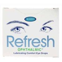 Allergan Refresh Ophthalmic