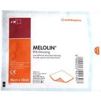 Melolin Dressing (Smith & Nephew) 10cm x 10cm