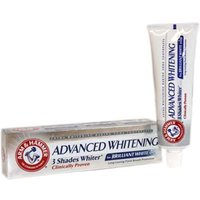 Arm & Hammer Advanced White Extreme Toothpaste 75ml
