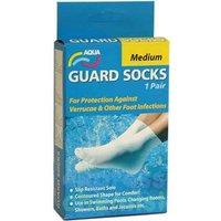 Aqua Guard Socks (Medium)