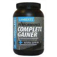 Lamberts Weight Gain Powder (Chocolate)