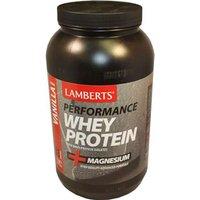 Lamberts Whey Protein (Vanilla)