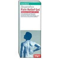 Numark Ibuprofen Pain Relief Gel 10% 50g Maximum Strength
