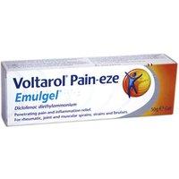 Voltarol Pain-eze Emulgel 50g