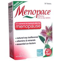 Image of Menopace Original Tablets 30