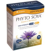 Phyto Soya High Strength Night & Day 60