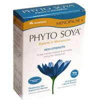 Phyto Soya High Strength Capsules 60