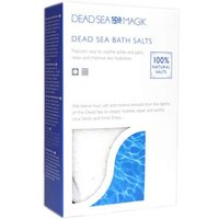 Dead Sea Spa Magik Bath Salts 500g