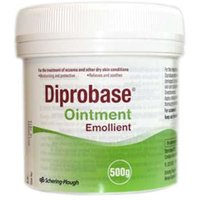 Diprobase Ointment Emollient TUB 500g