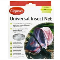 Clippasafe Pram And Pushchair Universal Insect Net