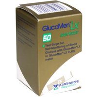 Image of GlucoMen LX Sensor Test Strips 50