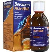 Beechams All In One 240ml