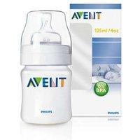 Avent Feeding Bottle 4oz/125ml