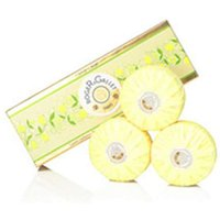 Roger and Gallet Perfumed Soaps 3.5oz 3