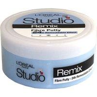 L'Oreal Studio Remix Fibre Putty 150ml