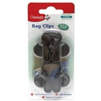 Clippasafe Safety Bag Clips 2 Pack