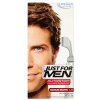 Just For Men Autostop Medium Brown A35