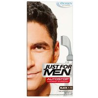 Just For Men Autostop Real Black A55