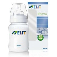 Avent Slow Flow Bottle 90z/260ml