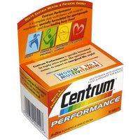 Centrum Performance 30 Tablets