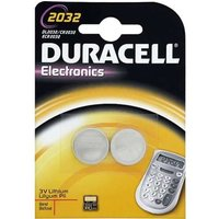 Duracell CR2032 Batteries 2