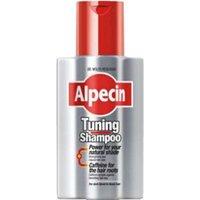 Alpecin Tuning Shampoo-Dark Caffeine shampoo 200ml