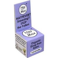 Hay Max Organic Drug Free Lavender Balm 5ml