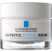 La Roche-Posay Nutric Intense Rich Nutri-Reconstituting Cream 50ml