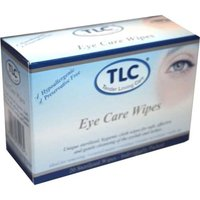 Image of TLC Eye Care Wipes 20