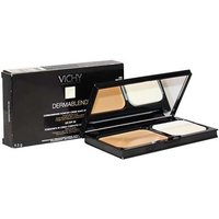 Image of Vichy Dermablend Corrective Compact Cream Foundation SPF30 9.5g Sand (35)