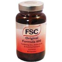 FSC Original Formula 600 60caps