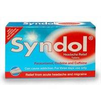 Syndol Headache Relief Tablets 10